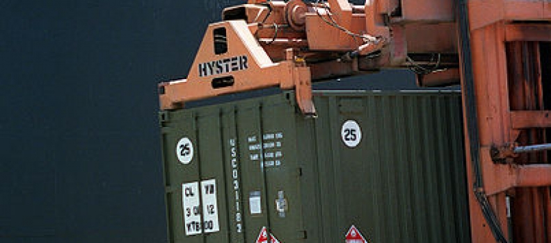 Legislation Introduced to Stop Labor Slowdowns at the Ports