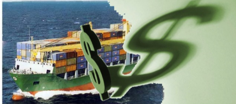 What's Happening With International Shipping Freight Rates?