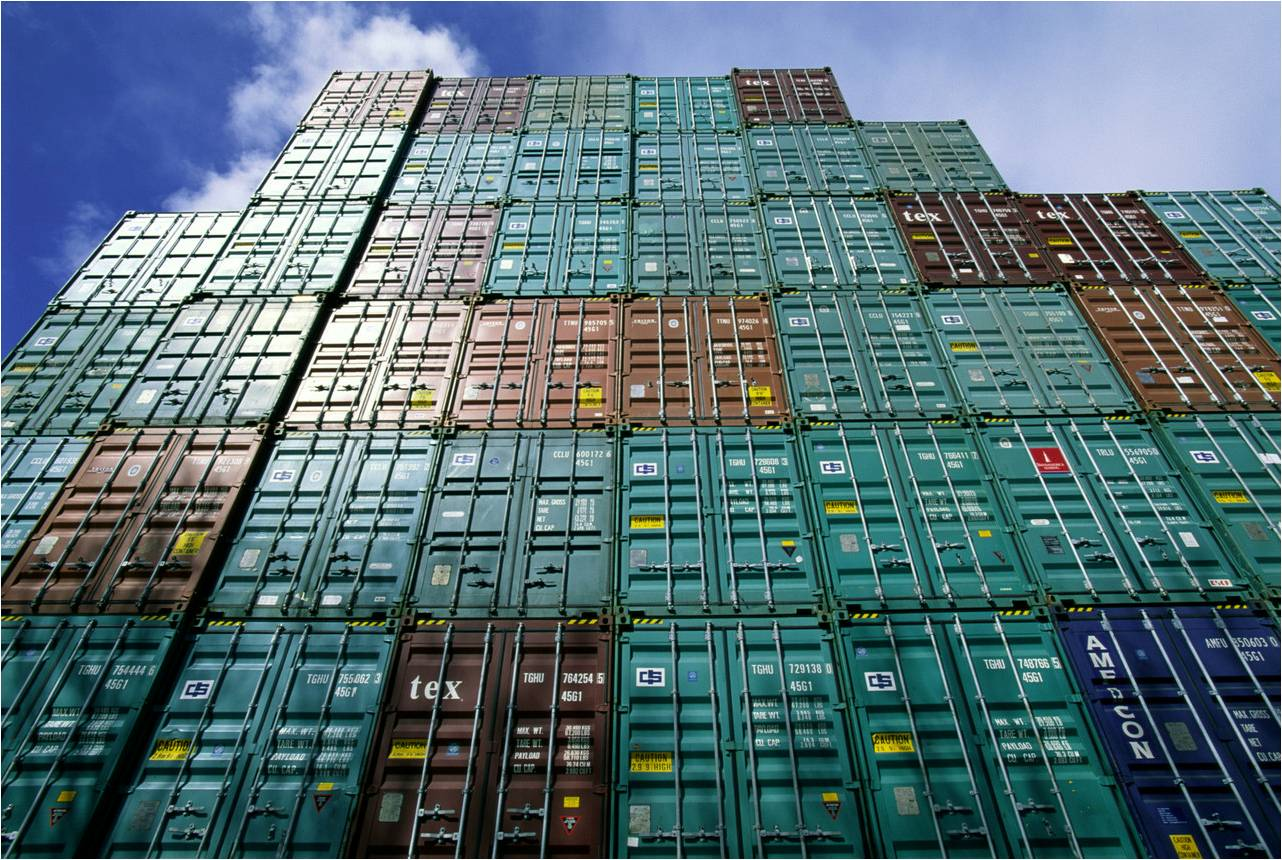 New Shipping Rule Shippers Must Follow to Get Containers Loaded ...