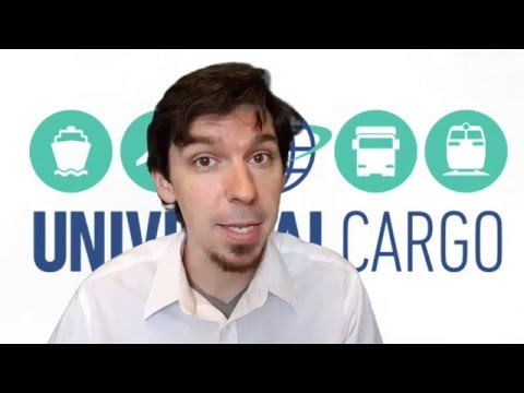 Incoterms Definitions - Group E - EXW - Universal Shipping News