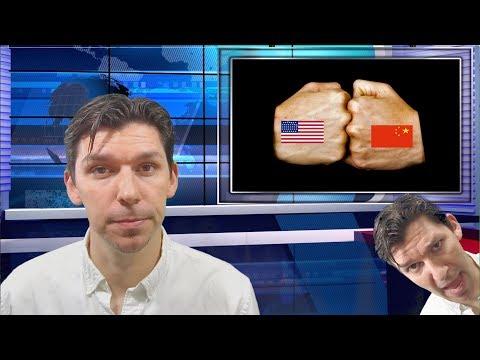 Good & Bad News on Trade War w/ China - Universal Shipping News