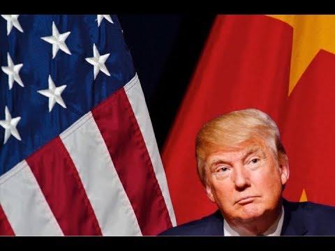 U.S. & China Spiraling Into Trade War? - Universal Shipping News
