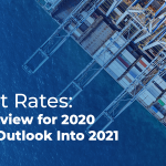 Freight Rates: Trend Review for 2020 and the Outlook Into 2021