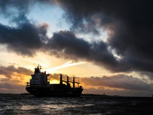 Outlook for Ocean Shipping
