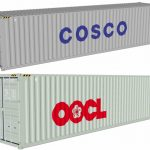 Cosco Buying OOCL