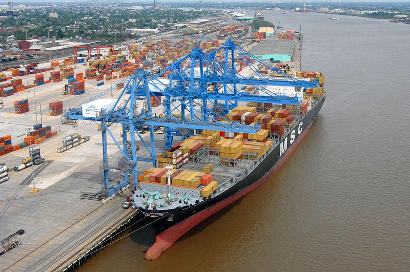 ILA to Shut Down East & Gulf Coast Ports