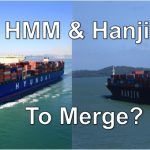 HMM & Hanjin Merger