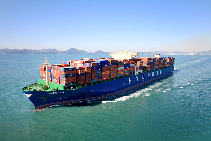 3 Things to Allay Shippers' Fears About HMM's Agreement with 2M Partners