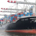 Hanjin Asia-U.S. Assets being bought by Korea Line