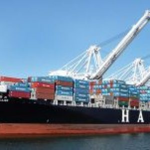Hanjin Shipping's Asis-Us Assets for Sale