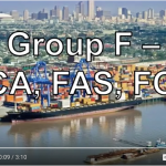 Incoterms Definitions FCA, FAS, FOB