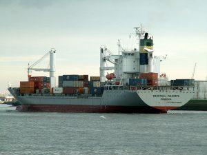 Mercosul Ship