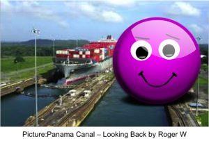 Panama Canal Regains Market Share