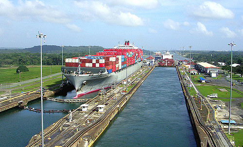 How is the Panama Canal Expansion Working Out?