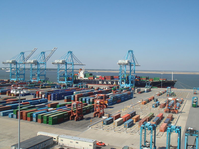 Port of Virginia's Growth Makes it a Major U.S. Port to Watch