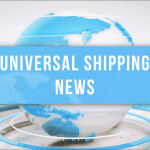 Universal Shipping News - China Shutdowns