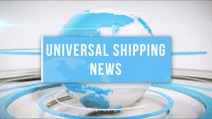 Universal Shipping News - China Shutdowns