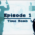 The Eggie Files - Episode 1 Time Bomb