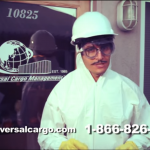 The Eggie Files - UCM Cargo Insurance Commercial
