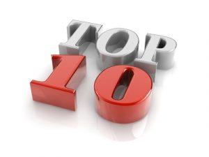 Top 10 international shipping news stories 2016
