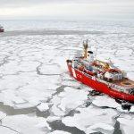 Arctic Shipping