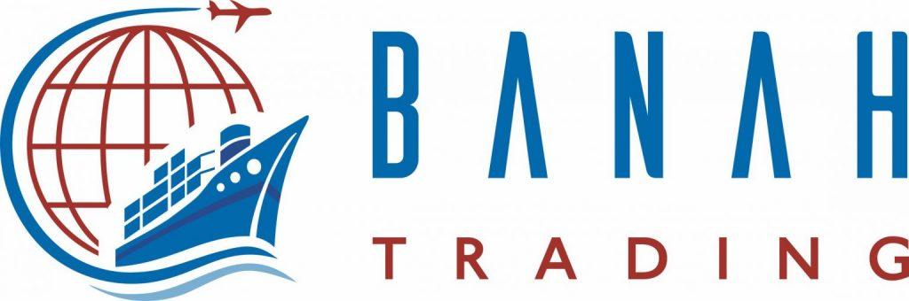Banah Trading logo