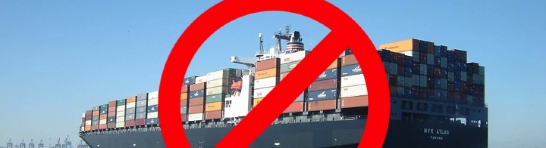 What Is Freight Shipping >> What Is Blank Sailing Universal Cargo