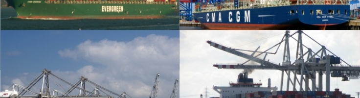 OCEAN Alliance Details Planned Services - Universal Cargo