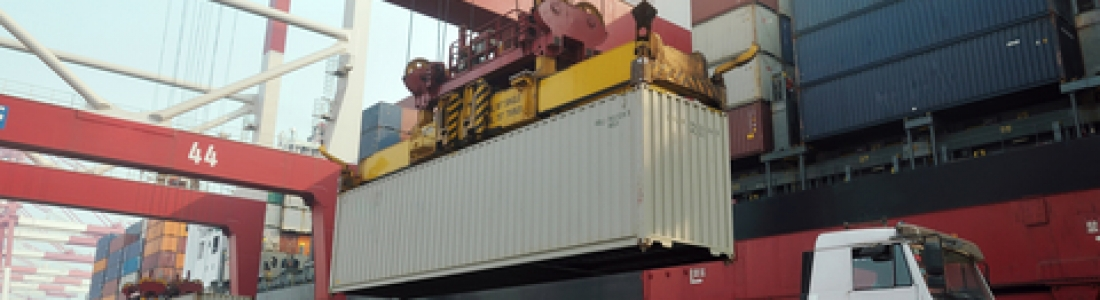 Hanjin Containers Hog Chassis & Create Congestion @ LA & LB Ports
