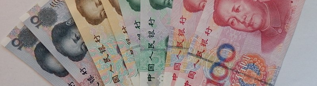 China Renminbi Joins U S Dollar As Main World Currency Reserve