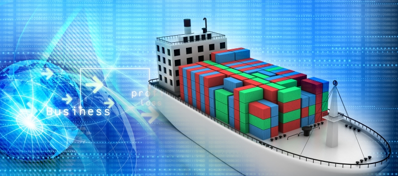 new technology in international shipping Archives