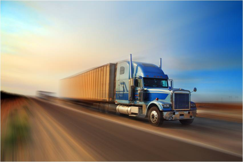 Shippers' Supply Chains Could Take Hit from Electronic Logging Device Mandate