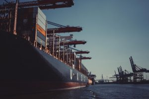 emerging technology trends in maritime shipping