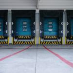 goods warehouse platform