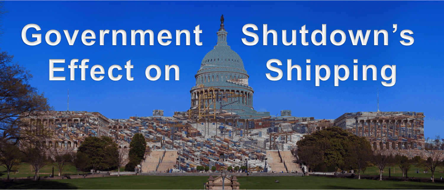 How the Government Shutdown is Affecting International