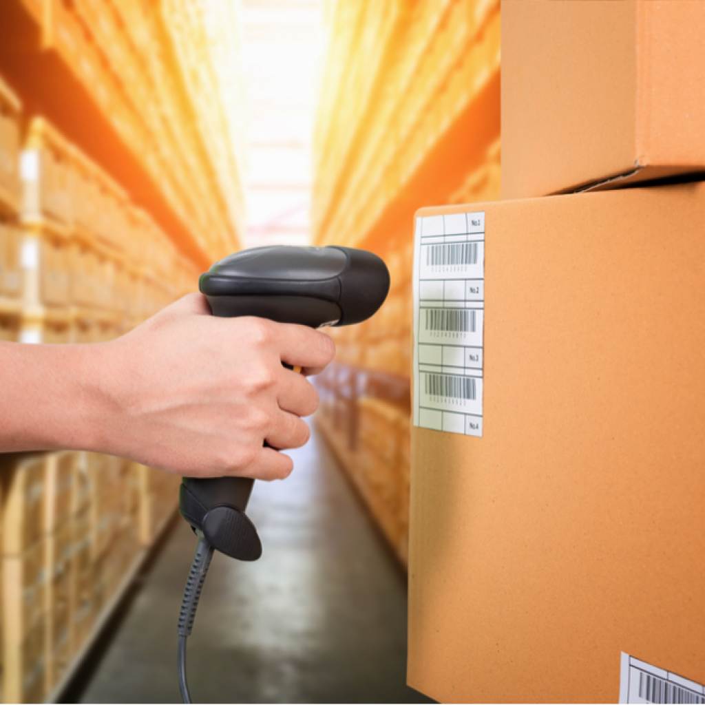 JIT and ERP in warehousing