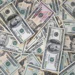 money trade deficit U.S. China
