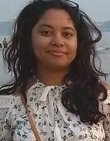 Sharmistha Sarker.