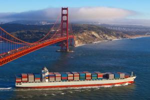 robot cargo ships