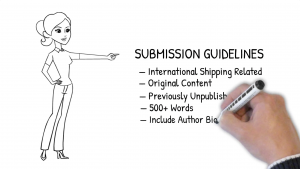 Blog Submission Guidelines SEO