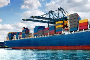 FMC Approves OCEAN Alliance