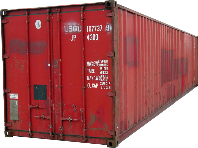 How Shipping Containers Were Invented Shaped International Trade