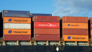 How Much Cargo Can the Largest Shipping Container Ship