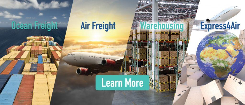 Home - Universal Cargo