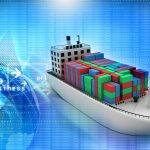 Global Digital Platform for shipping from Maersk & IBM