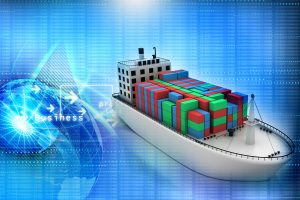Global Digital Platform for shipping from Maersk & IBM