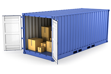 Container Loading Guidelines