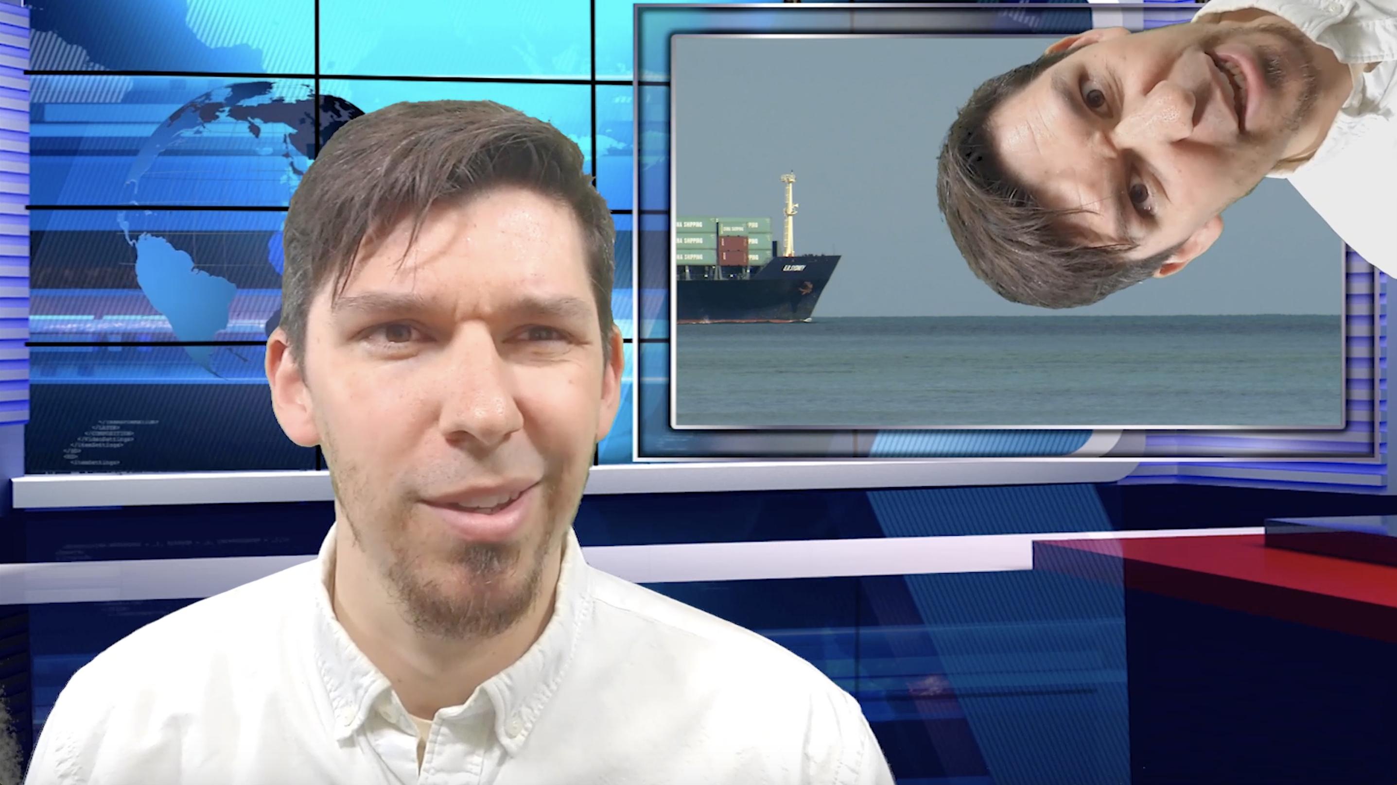 transhipment universal shipping news