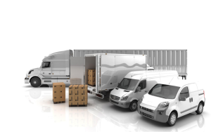 Trucking and Shipping