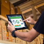 warehouse management technology